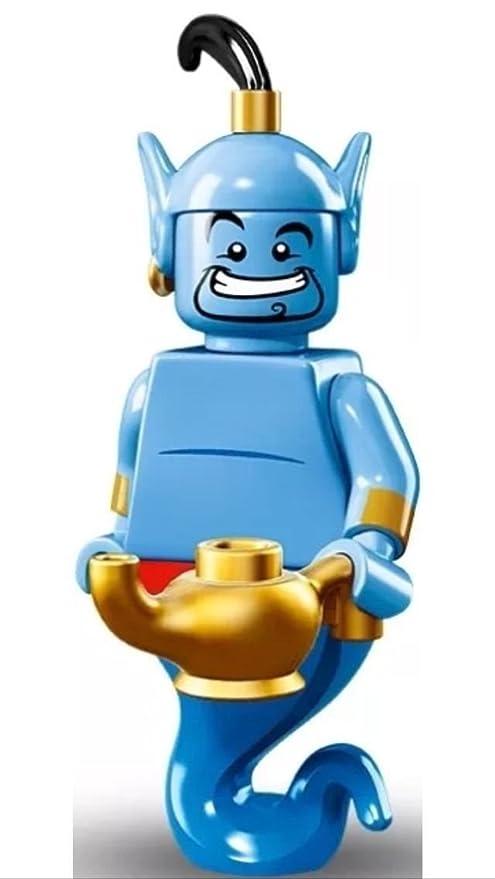 741774ad87 Juegos de construcción Lego Disney serie 71012-coleccionista  personaje-genio de Aladdin