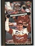 1992 Maxx Black Racing Card # 293 Mark Martin YR - NASCAR Trading Cards (Year in Review)