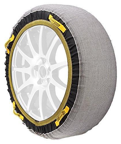 JOUBERT スノーグリップ テックス TX 1 布製 タイヤチェーン B014VWQ4AC