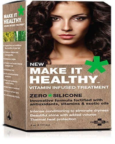 Developlus Make It Healthy Vitamin Infused Treatment