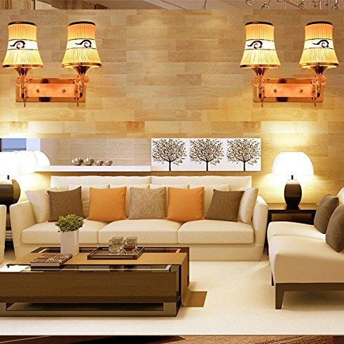 Lampe Murale Mur Créatif Lampe Murale à Led Lampe De Chevet Chambre à Coucher  Moderne Simple