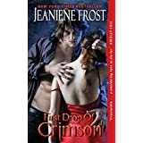 First Drop of Crimson (Night Huntress World Book 1)
