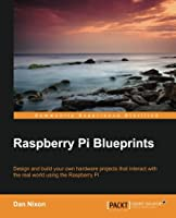 Raspberry Pi Blueprints
