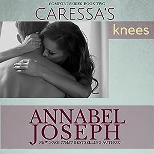 Caressa's Knees Audiobook