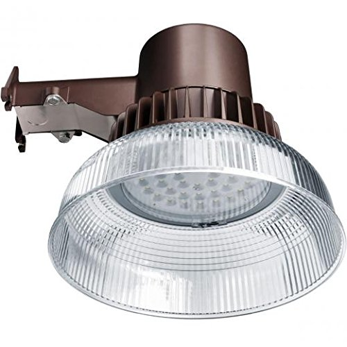 Honeywell Outdoor Security Light Utility
