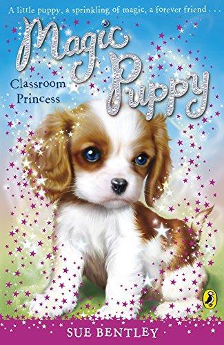 Magic Puppy Classroom Princess