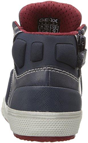 GEOX Zapatillas Para NIÏ¿½o, Color Azul, Marca, Modelo Zapatillas Para NIÏ¿½o J Alonisso B. C Azul Azul