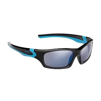 Sonnenbrillen Sonnenbrillen Transparente Rahmen Blaue Scheibe eOfWJXC