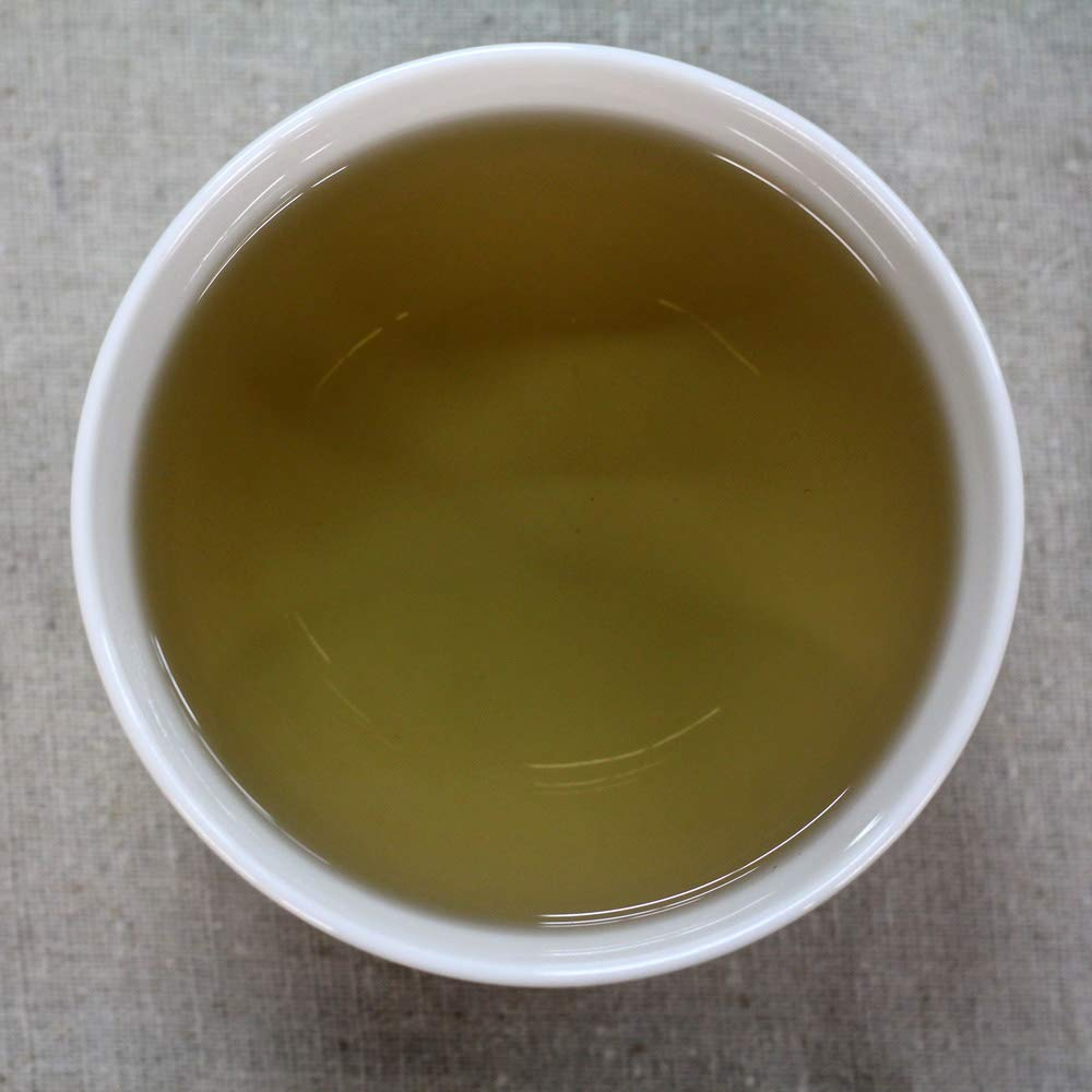 Field to Cup, April 2019 Release, 3oz (85g), Premium White Tea Organic Water Sprite, Oolong Tea, Loose Leaf by Field to Cup (Image #4)