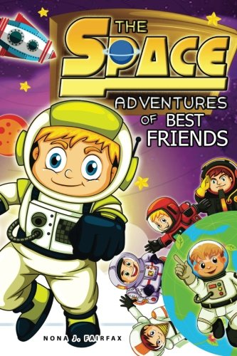 THE SPACE Adventures of BEST FRIENDS pdf