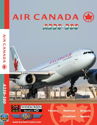 Air Canada Airbus (Air Canada Airbus A330-300)