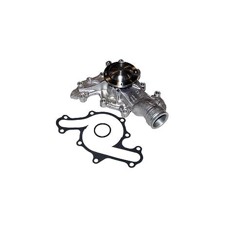 Engine Water Pump GMB 125-1630