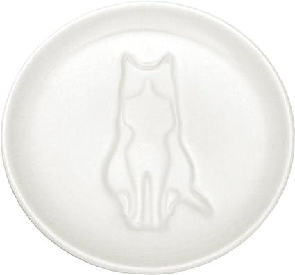 Gato negro serie gatos de soja Salsa platos sesión ar0604189