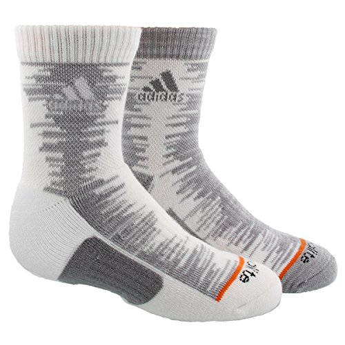 adidas Boys Youth 2 Pack Quarter product image