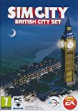 SimCity: British City set (download code, no disk)