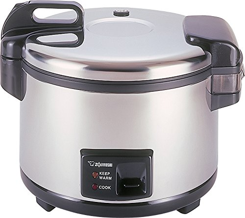 Zojirushi Commercial NSF Rice Cooker