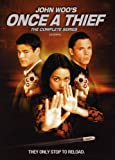 Once a Thief: Complete Series
