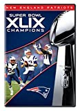 Buy NFL Super Bowl Champions XLIX: New England Patriots