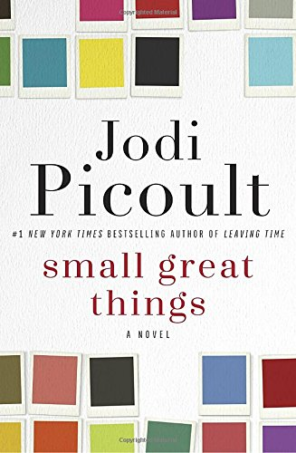 Small Great Things: A Novel' by Jodi Picoult