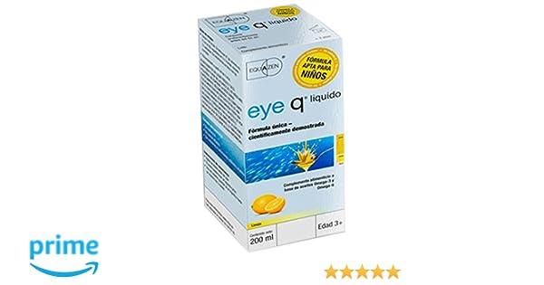 Vitae Eye Q Complemento Alimenticio - 200 ml