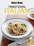 Traditional Italian (The Australian Women's Weekly Essentials)