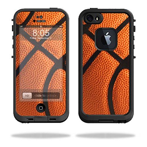 Mightyskins Protective LifeProof sticker Basketball