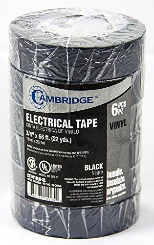 cambridge-black-vinyl-electrical-tape-3-4-inch-x-66-feet-per-roll-premium-quality-contractor-profess