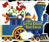 The Little Engine That Could, Watty Piper, 0448401010