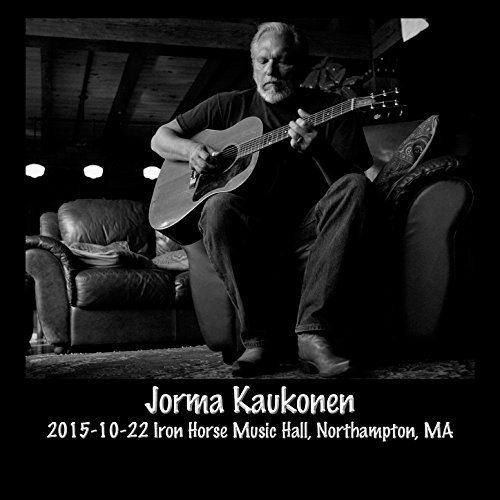 2015-10-22 Iron Horse Music Hall, Northampton, Ma (Live) ()