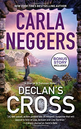 Declan's Cross (Sharpe & Donovan)