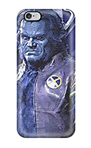 New Shockproof Protection Case Cover For Iphone 6 Plus/ Beast X Men Case Cover