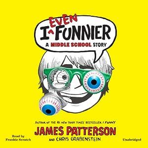 I Even Funnier Audiobook