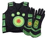 Wild Kratts Creature Power Suit, Chris 4-6x