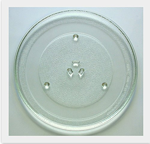 Sharp Microwave Glass Turntable Plate / Tray for R309Y Mo...