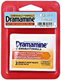 Dramamine 6 PK (200mg 2 Caplets per Pack)   Motion Sickness Medication, Perfect for Travel