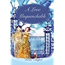 A Love Unquenchable