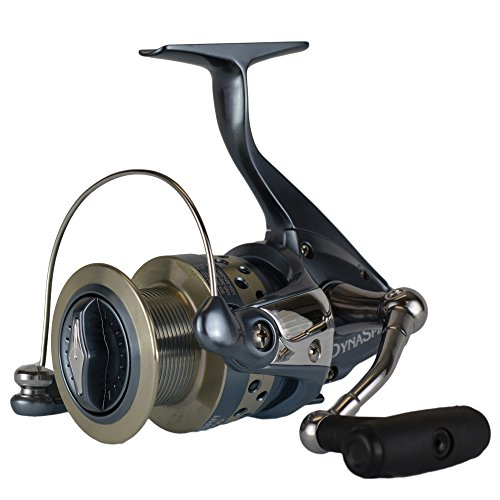 Tica USA SH Series DynaSpin Reel