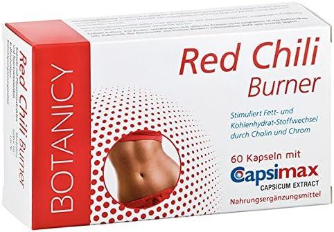 Roter Tee in Kapseln dient zum Abnehmen