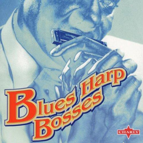 Blues Harp Bosses