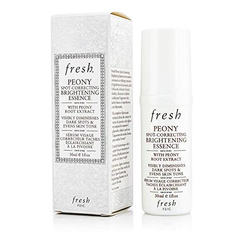 Fresh Peony Spot-Correcting Brightening Essence, 1 Ounce