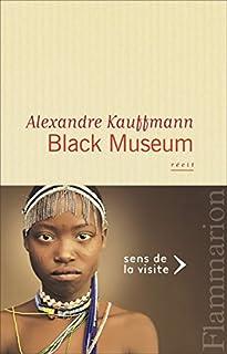 Black Museum : récit