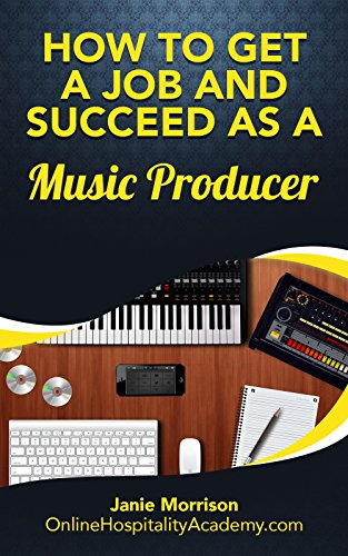 Amazoncom Become A Music Producer Discover The Fastest Cheapest
