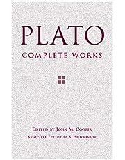 Plato: Complete Works