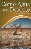 Como Agua en el Desierto, Domingo Mario Tucci, 099115732X