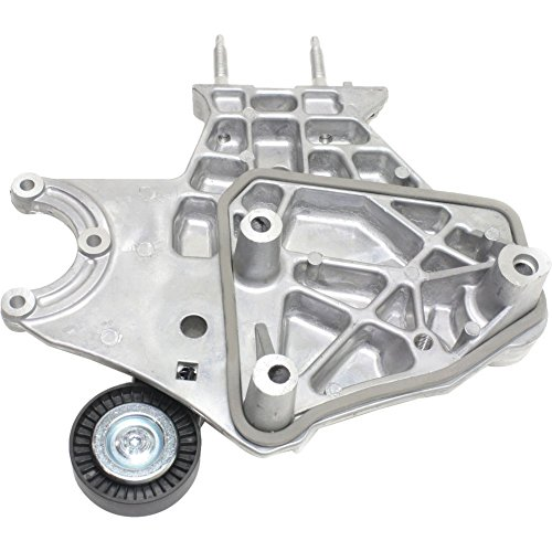 Accessory Belt Tensioner Serpentine Type compatible with Dodge Neon 00-05 SX - Engine Neon Dodge