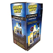 General Electric WX10X10020 Cerama Bryte Smoothtop Maintenance Kit