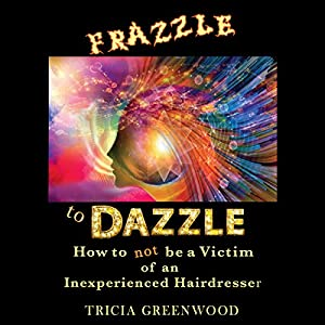 Frazzle to Dazzle Audiobook