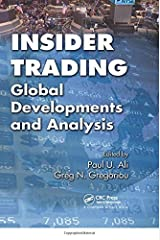 Insider Trading Paperback