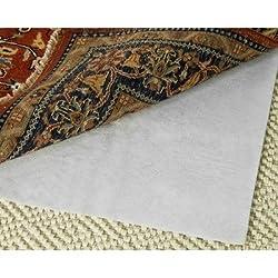 Safavieh PAD125 Carpet-to-Carpet Non-Slip Rug Pad Variation Family: 3177-P