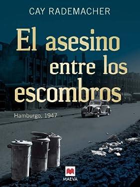 El asesino entre los escombros (Mistery Plus) (Spanish Edition)